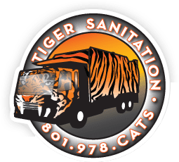 Tiger sanitation